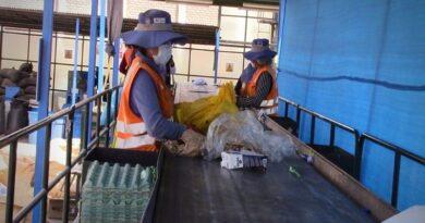 Municipios de Yura y Yanahuara firman convenio por el reciclaje