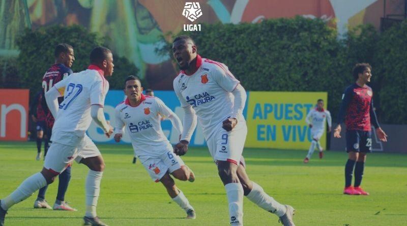 Atlético Grau venció 3-2 a Municipal