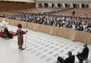 El Papa al Banco Farmacéutico: No tener acceso a las medicinas es una injusticia