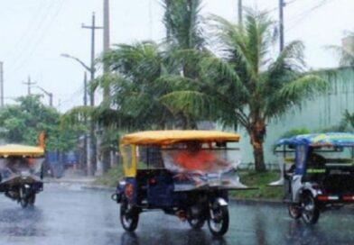 Selva peruana seguirá soportando fuertes lluvias