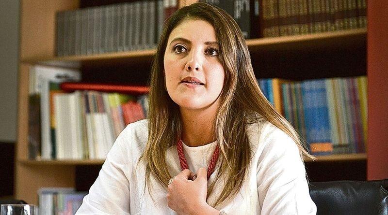 Deniegan pedido de impedimento de salida del país para Yamila Osorio
