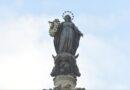 El Papa Francisco no irá a Plaza de España el 8 de diciembre