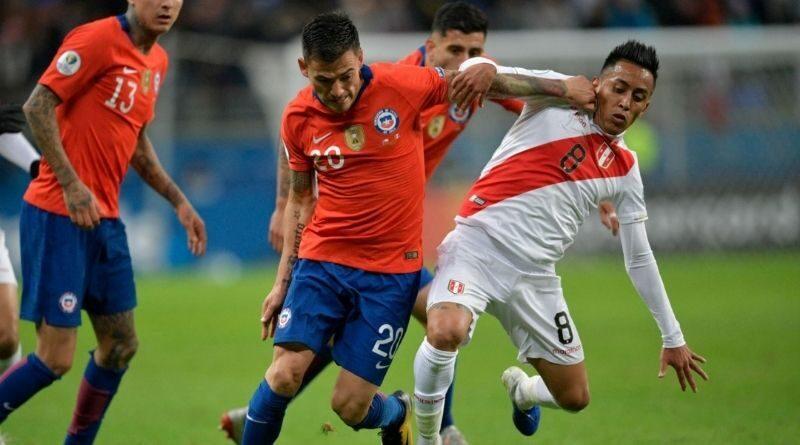Perú enfrenta hoy a Chile con la consigna de ganar en Santiago