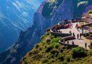 Trabaja Perú promueve mejoramiento de destinos turísticos y generación de empleo