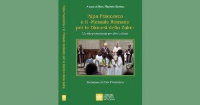 El Papa: el rito zaireño «camino prometedor» para un rito amazónico