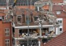 Explosión en Madrid. Padre Rubén, persona buena que atraía por su forma de ser
