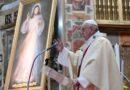El Papa a la Iglesia de Płock: Transmitan al mundo el fuego de Jesús Amor