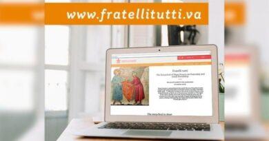 Se presentará la Encíclica de Francisco Fratelli tutti en ruso