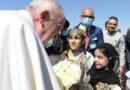 """El Papa en Ur de los caldeos: """"mirar al cielo para mantener la fraternidad"""""""