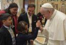 El Papa a Meter: sois el hogar de tantos niños cuya inocencia ha sido violada