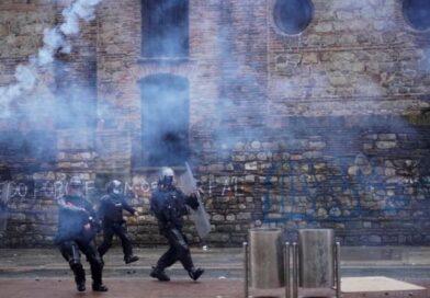 Protestas y disturbios en Colombia ocasionan muertes