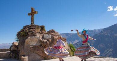El Valle del Colca y la ciudad de Arequipa recibirán el Sello Safe Travels de la Organización Mundial del Turismo