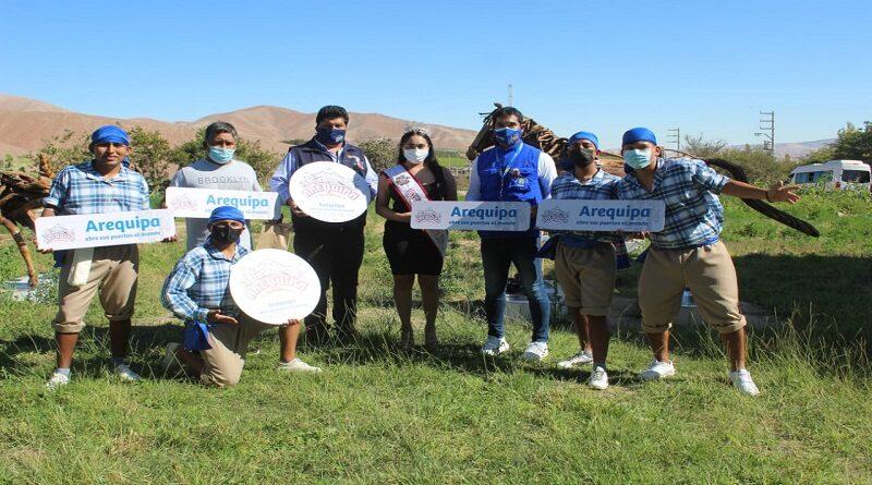Inician promoción turística en la macro región sur con campaña «Arequipa te espera»