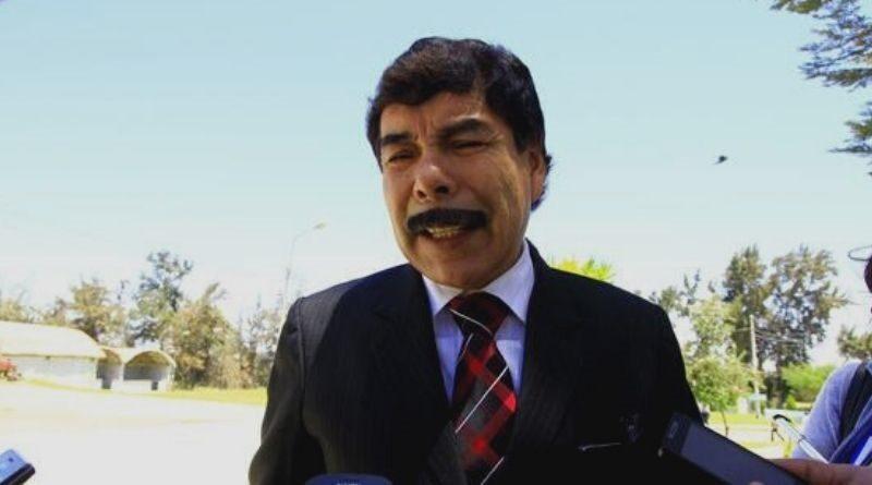 Sentencian con prisión suspendida a ex alcalde provincial Alfredo Zegarra Tejada