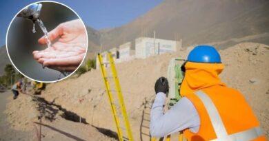Centro poblado de Santa Isabel de Hungría en Santa Isabel de Siguas tendrán agua potable y servicio de desagüe