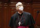 Arzobispo de Lima pide respetar normas e institucionalidad democrática