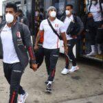 Selección peruana viaja hoy a Brasil para la Copa América